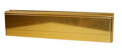 Złota Aluminium 1