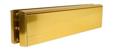 Złota Aluminium 3